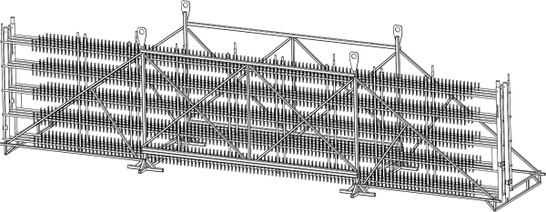 Elektrody ulotowe