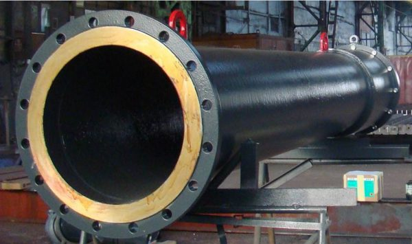 Pipelines and piping components